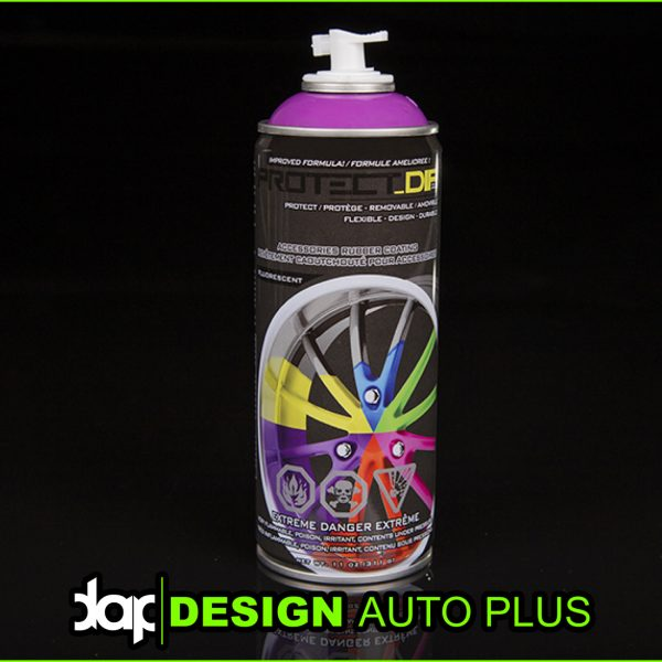 Matte-Fluorescent-Purple-Protect_DIP-Rubber-Coating
