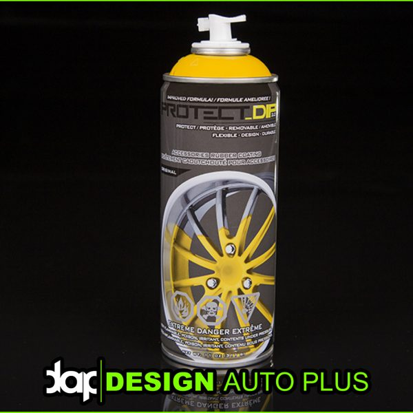 Matte-Yellow-Protect_DIP-Rubber-Coating